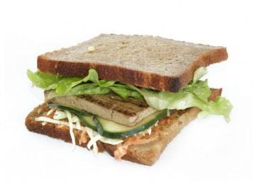 Organski Kayu sendviči – novo u bio&bio