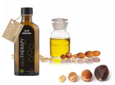 Biljna ulja s anti-age efektom