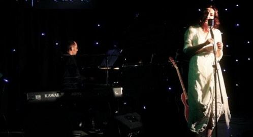 Noć jazza i sevdaha uz Elmu Burnić