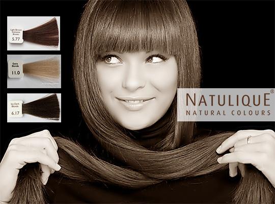 Naturala.hr te vodi na frizuru za Dan žena