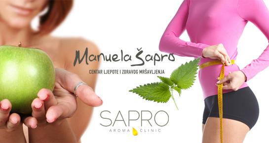 Pripremite se za ljeto u Centru Manuela Šapro