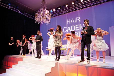 Svjetska frizerska lica na Hairstyle News u Rovinju