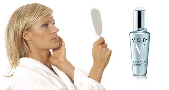 Liftactiv serum 10 - Koža kao nova već s prvom kapljicom