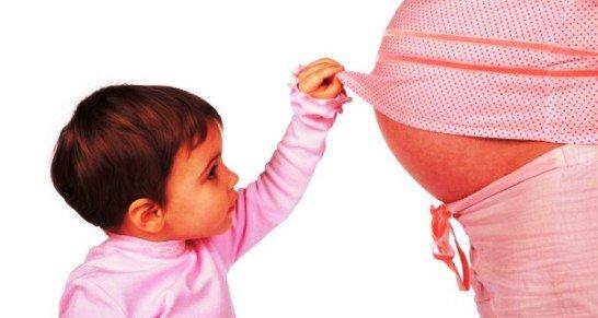 Formula za zdravu trudnoću