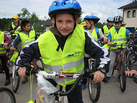Održana 4. SOS biciklijada u Lekeniku