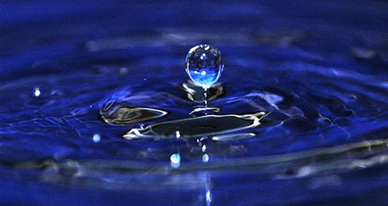 Voda je eliksir života, ali samo ako je čista!