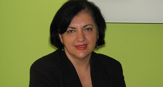 Ljiljana Mesić - od želje do uspjeha