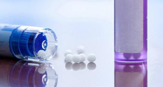 Homeopatija za prevenciju gripe