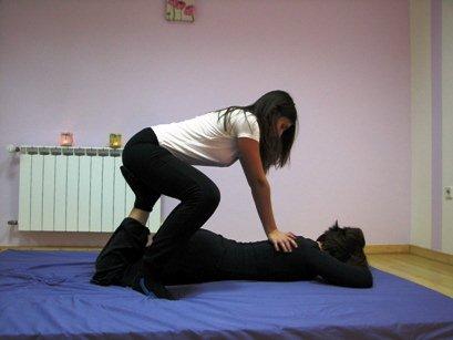 Tajlandska masaža – samo u stručnim rukama