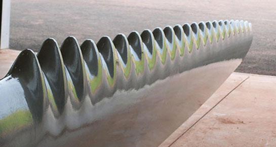 Biomimikrija - dizajn inspiriran prirodom