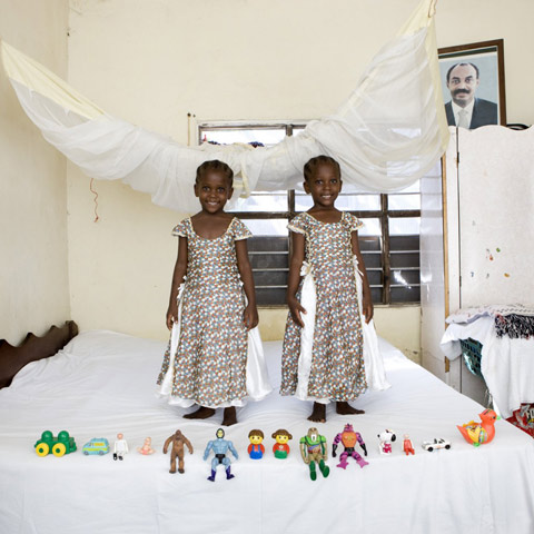 'Priča o igračkama' - djeca diljem svijeta otkrivaju svoja najveća blaga