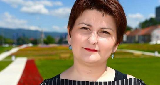Elvira Mlivić Budeš: Uspjeh počinje prvim korakom!