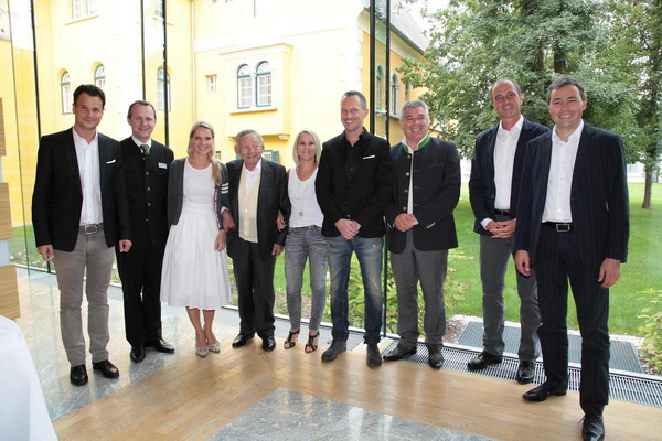 Otvoren luksuzni Falkensteiner Acquapura SPA&MED centar