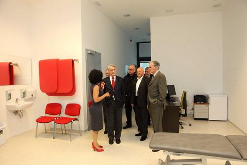 Poliklinika Akromion svečano otvorena u Zagrebu