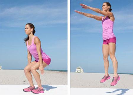 Tabata Interval Trening: samo četiri minute za skladno tijelo