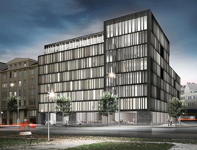 Falkensteiner otvorio svoj drugi hotel Wien Margareten u Beču