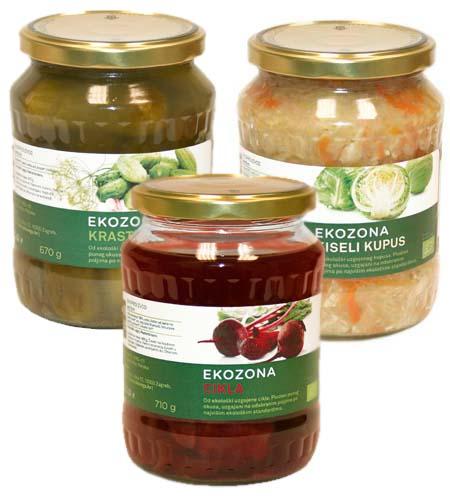 Ekozona predstavila nove proizvode