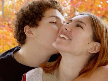 Spolni razvoj normalan je i zdravi dio odrastanja