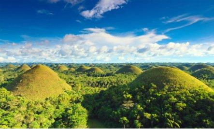Najljepši i najbizarniji krajolici svijeta