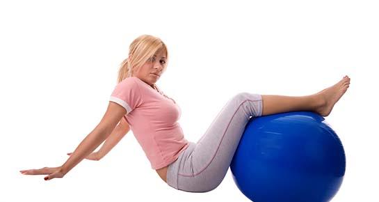 Najbolje vježbe s obzirom na građu tijela