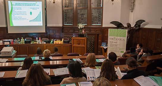Održan Forum: Trendovi na tržištu organskih proizvoda u RH