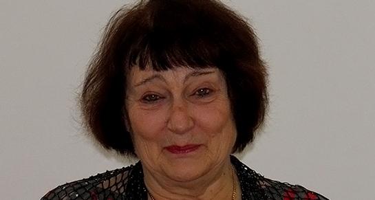 Intervju: Vesna Krmpotić