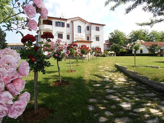 Proljetni vikendi art-terapije u Istri