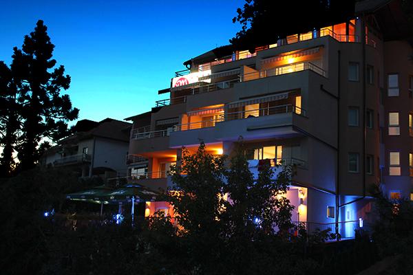 Villa Magdalena: Osjetite romantiku u srcu Zagorja