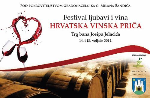 Festival ljubavi i vina
