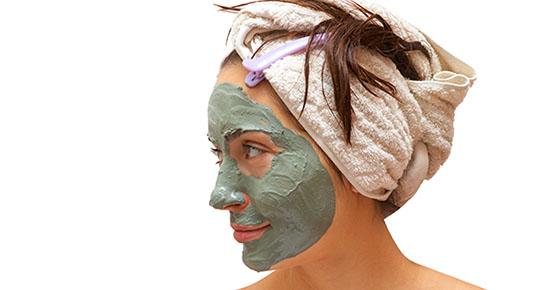 Maske za od gline – izvlače loše, daju dobro