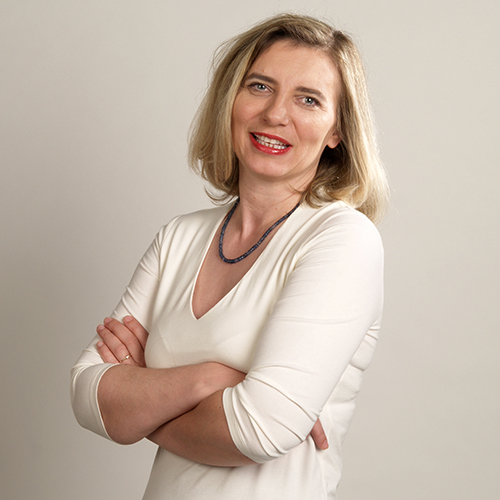 Intervju Anka Dorić: Transfuziologija je moj poziv