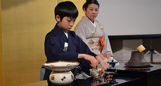 Ceremonija čaja – tako to Japanci rade