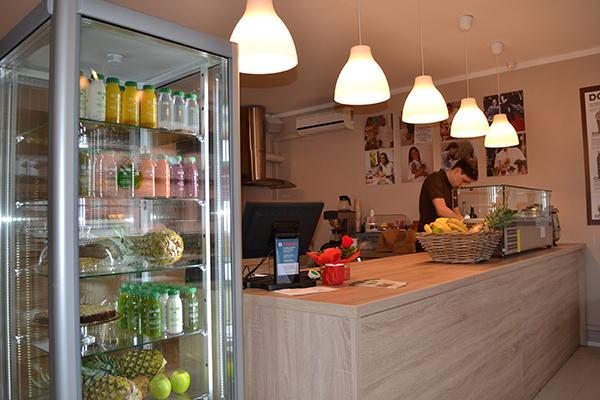 Doctor Nutrition Bar: Najzdravija zagrebačka adresa