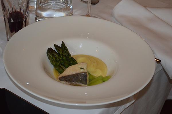 Lingua Culina by Dino Galvagno i restoran Conte