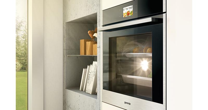 Gorenje pećnice - savršenstvo praktičnosti i inovativnosti