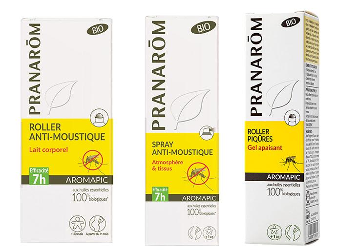 Aromapic – 100% aromaterapija, 100% zaštita od komaraca