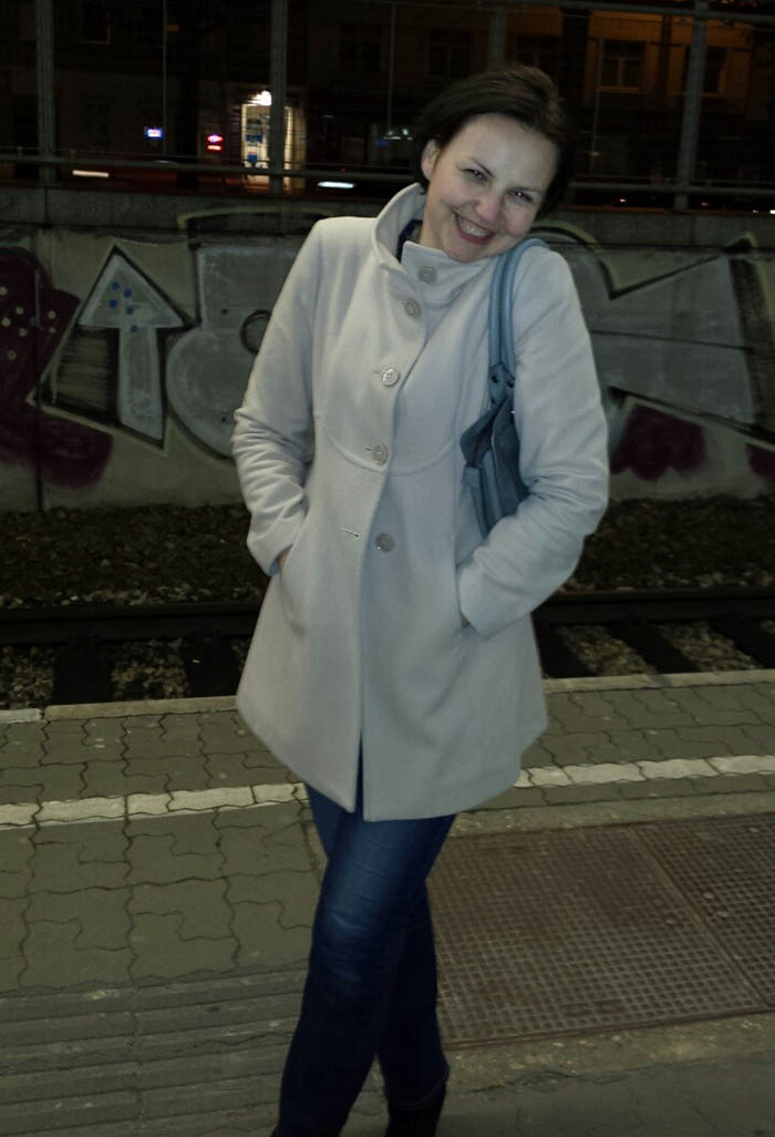 Kristina Ercegović: Svakodnevno živim svoj san
