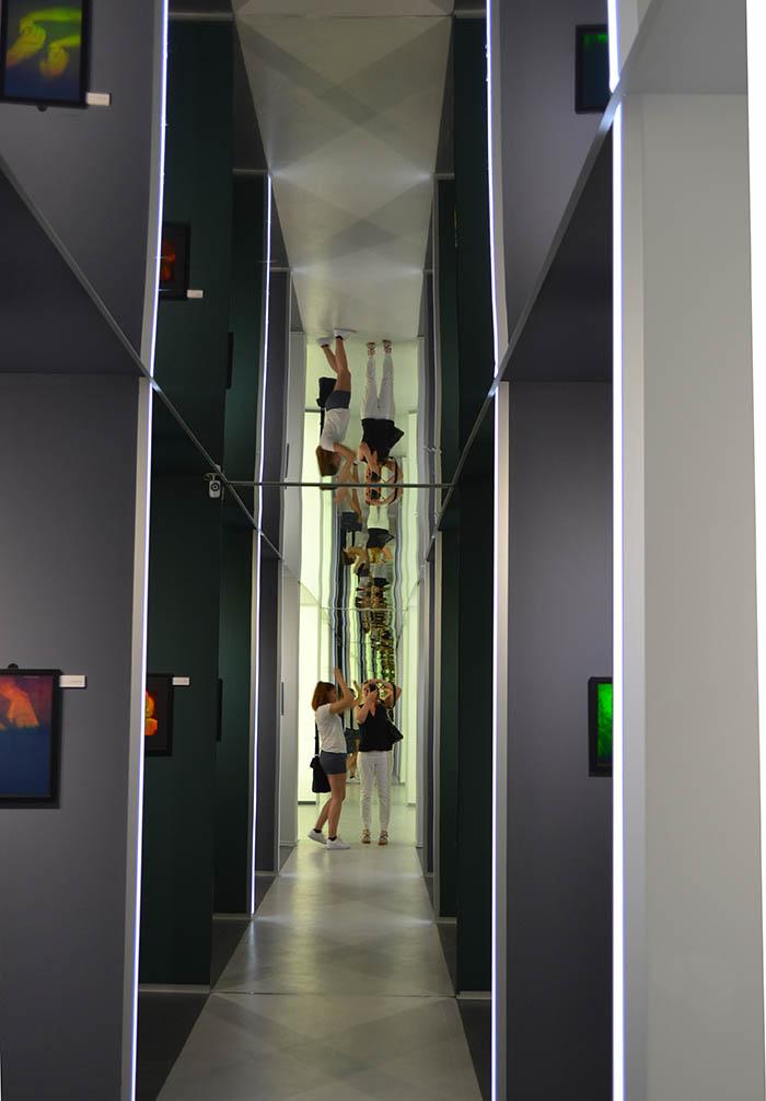 Muzej iluzija - kad vas oči prevare