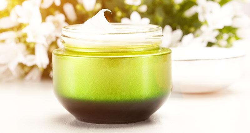 Kako napraviti kremu za lice s uljem konoplje?