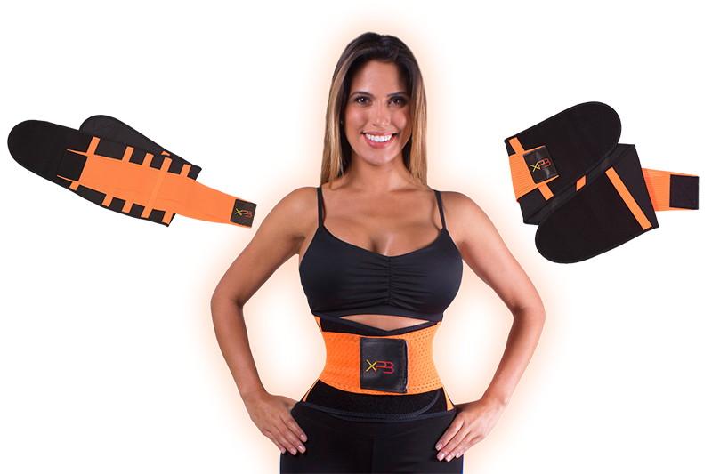 Xtreme Power Belt - korak do vitke figure