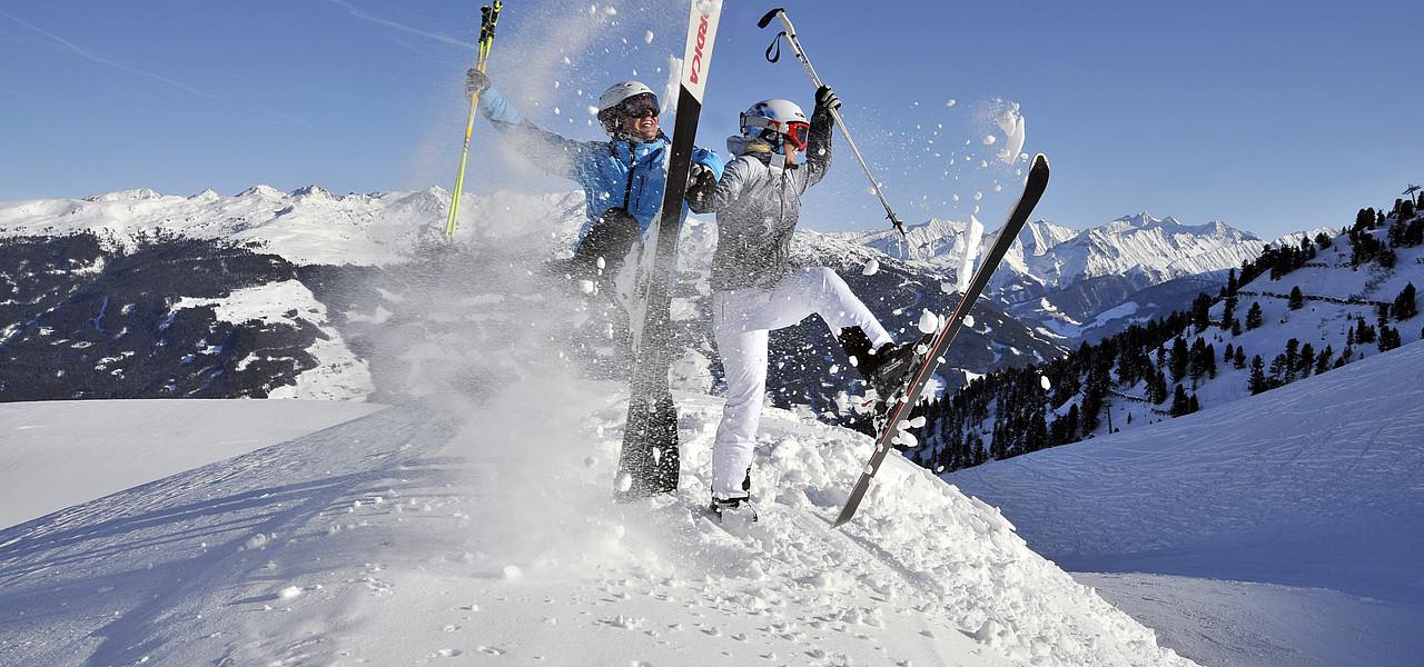 Isplanirajte na vrijeme zimski odmor - vodimo vas na najbolja austrijska skijališta