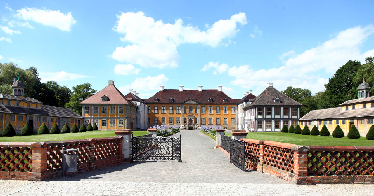 Saska-Anhalt: Tamo gdje Laba ljubi nebo