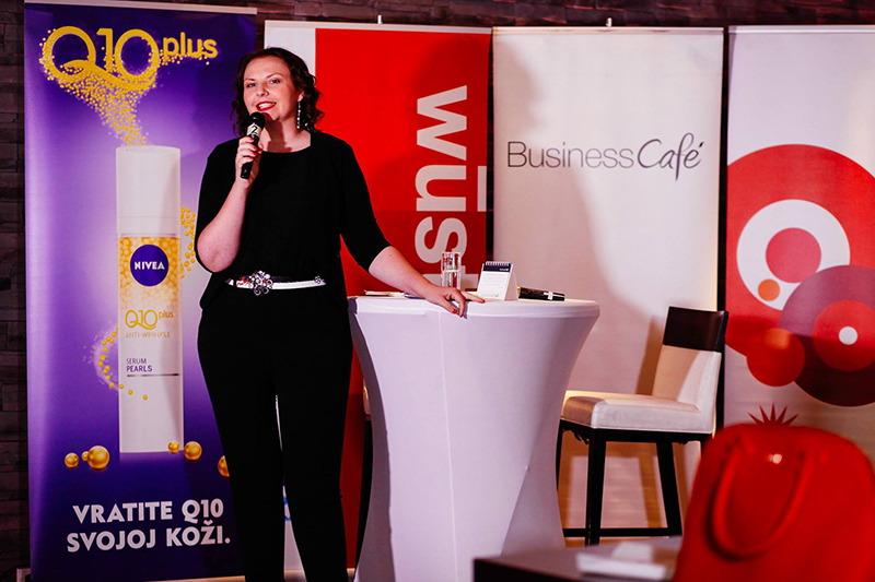 Business Cafe se širi regijom kao epidemija