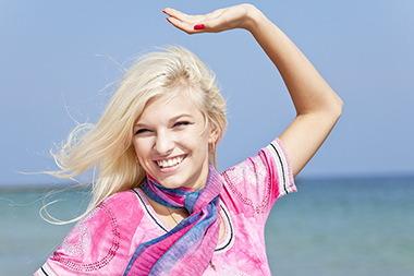 Štitnjača i ljeto: Zašto napraviti kontrolu hormona štitnjače u ljetnim mjesecima?