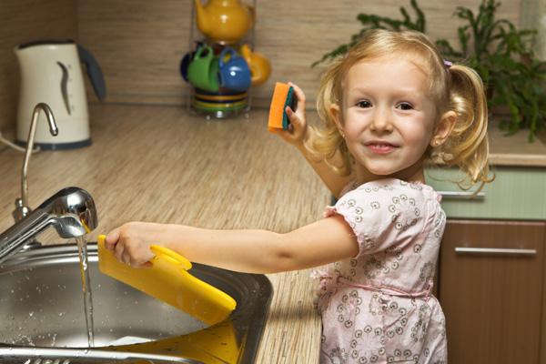 Zašto su ekološka sredstva za čišćenje bolja od konvencionalnih?