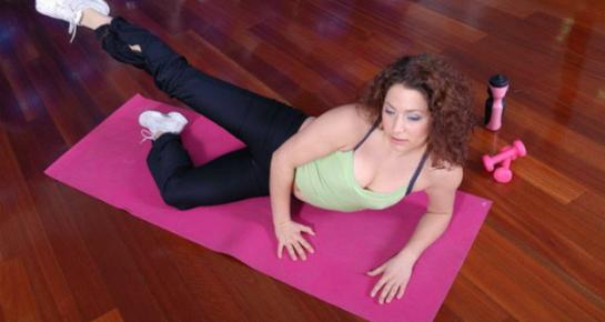 Kako vježbanje pretvoriti u naviku?
