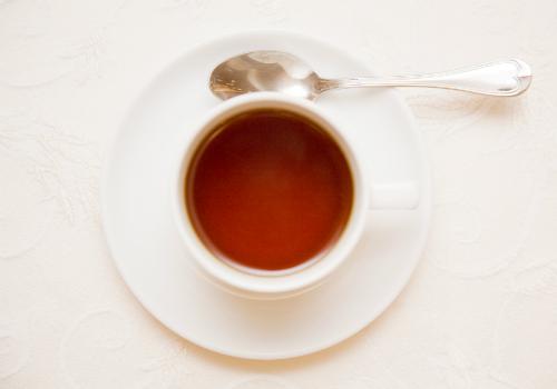 Šalica čaja - dijabetes i pomoć iz prirode