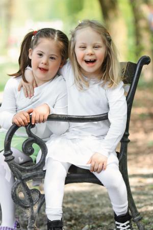 Reci DA i daruj znanje djeci sa sindromom Down