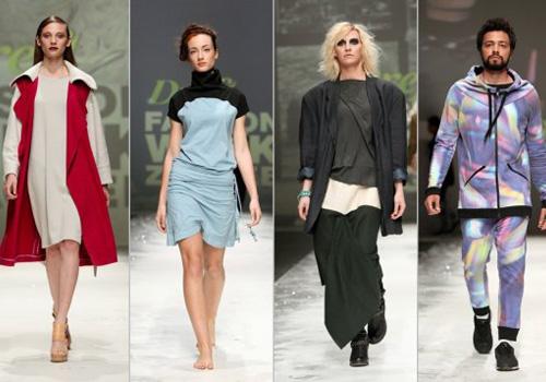 Završen Dreft Fashion Week Zagreb