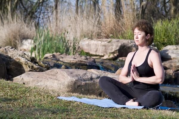 Iskoristite godišnji maksimalno - riješite se stresa u pet minuta
